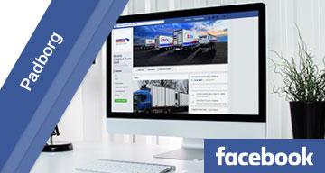 Facebook Padborg